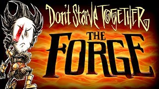 Don't Starve Together Event | The Forge