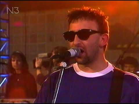 Lightning Seeds Live 1995