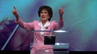 Rock Church - Bishop Anne Gimenez - God's Eternal Plan