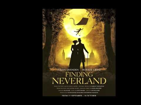 """Suddenly"" from FINDING NEVERLAND"