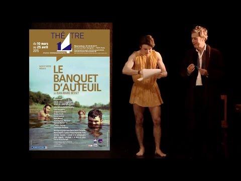 Trailer do filme Le Banquet