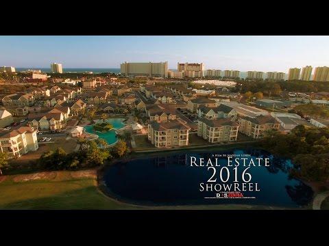 2016 Real Estate Showreel