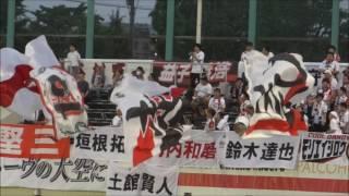 20170621 浦和駒場スタジアム.