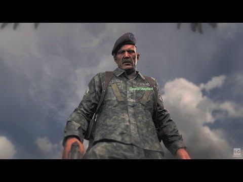 City Battle - Team Player - Call Of Duty: Modern Warfare 2 Remastered