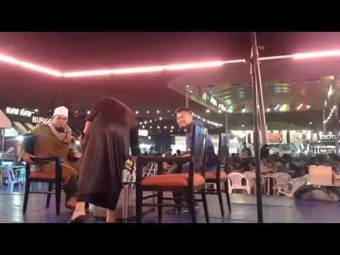 Kerana Cinta oleh Otai Ijam Medicine @ UpTown Kota Damansara