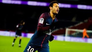 Neymar Jr ► Walk On Water ● Skills & Goals | 2017/2018 HD