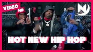 Hot New Hip Hop Rap & RnB Urban Dancehall Music Mix April 2019 | Rap Music #90????