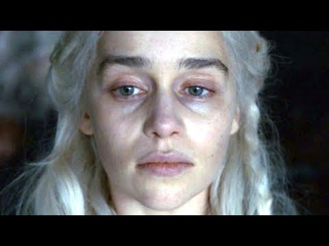 Emilia Clarke Breaks Silence On The Dany Twist In GoT
