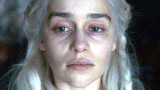 Emilia Clarke Breaks Silence On The Dany Twist In GoT