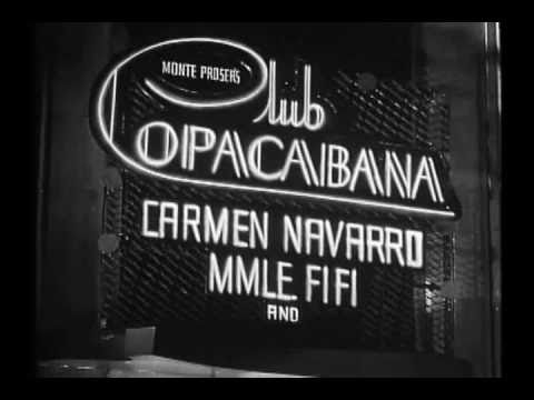 Copacabana (1947) - Andy Russell -