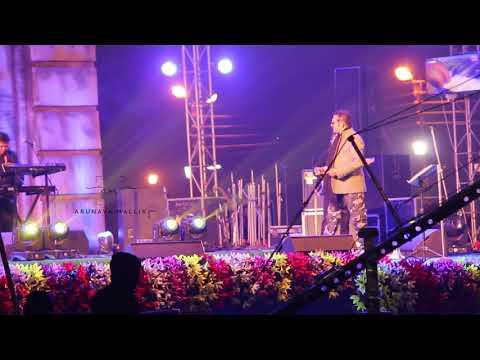 Main Koi Aisa Geet Gaoon | Abhijeet Bhattacharya Live at Haldia Mela 2018