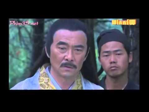 Tiểu Hòa Thượng Thiếu Lâm - Tập 49 - Thuyết Minh (Tập Cuối)