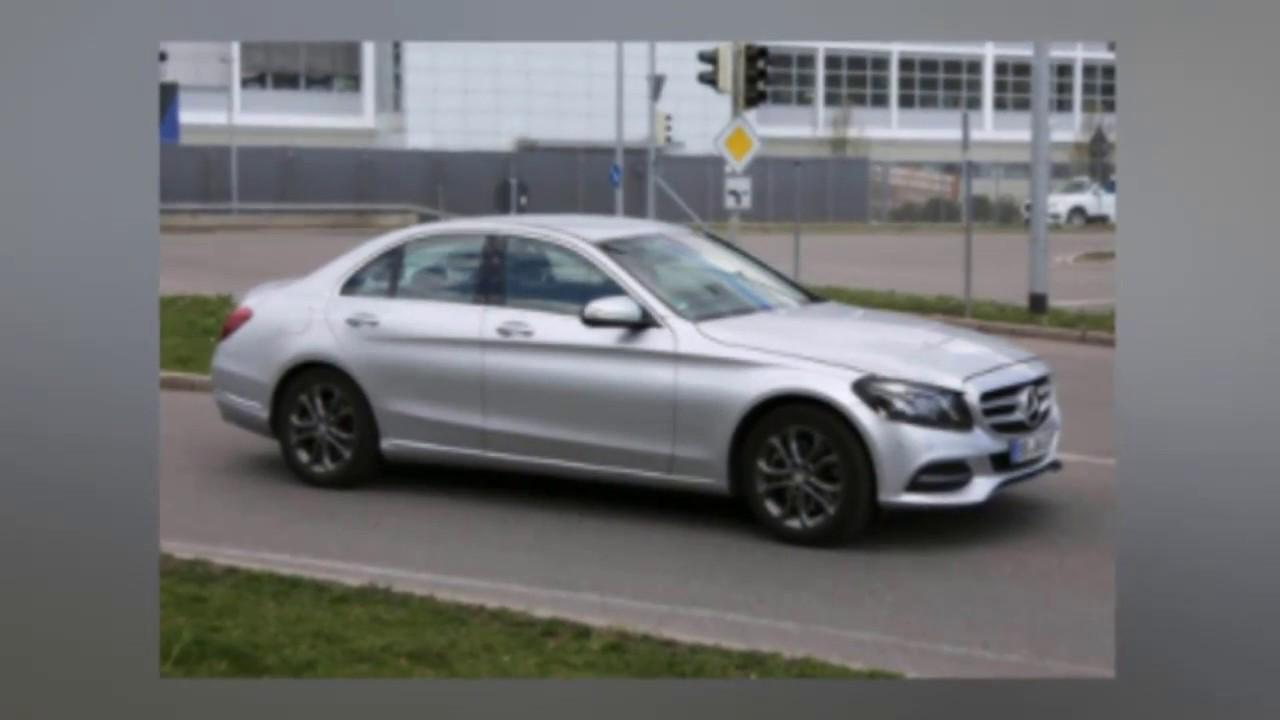 2020 Mercedes C Class Coupe 2020 Mercedes C Class Facelift 2020