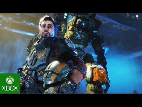 Titanfall 2: Official Single Player Gameplay Trailer