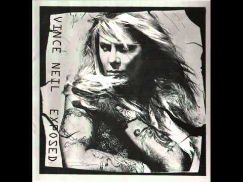 Vince Neil - Living is a Luxury