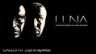 Download Stephan Bodzin vs Marc Romboy - Callisto (Synthapella) MP3 song and Music Video