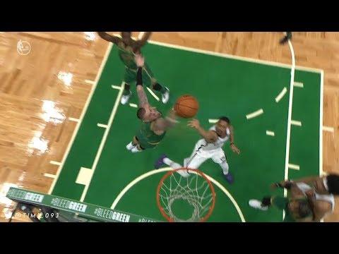 Daniel Theis Highlights Vs Brooklyn Nets (14 Pts, 8 Reb, 2 Blk)