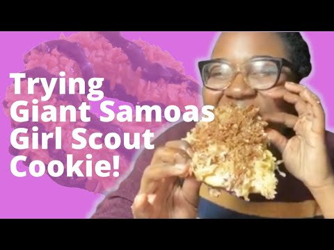 Do It Yourself Girl Scout Cookies Siri Pinter Shows How Easy It Is Today Youtube