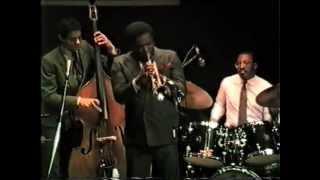 Freddie Hubbard - Red clay (Ancona Jazz '85)