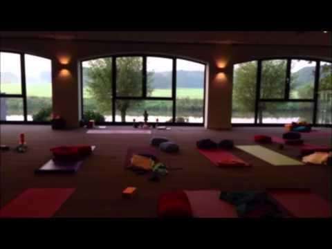 yoga weekend mooirivier yoga you sept 2014