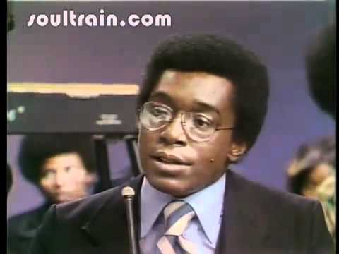 Don Cornelius, James Brown, Al Sharpton interview (1974)