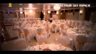 Tengri Hotel Astana Kazakistan(, 2013-03-12T08:42:27.000Z)