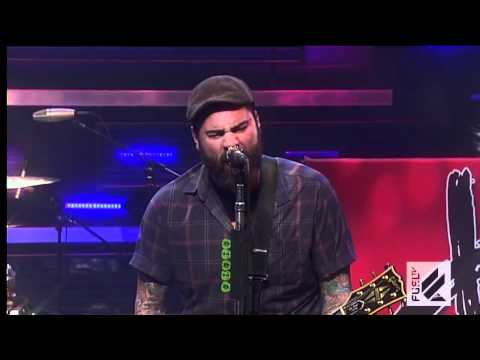 Four Year Strong - Stuck In The Middle (live @ The Daily Habit) HD