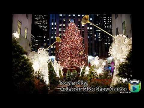 Rob Thomas ~ New York Christmas