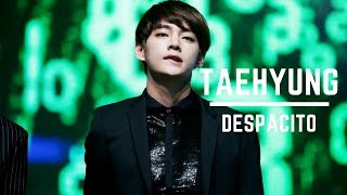 Taehyung || Despacito Mp3