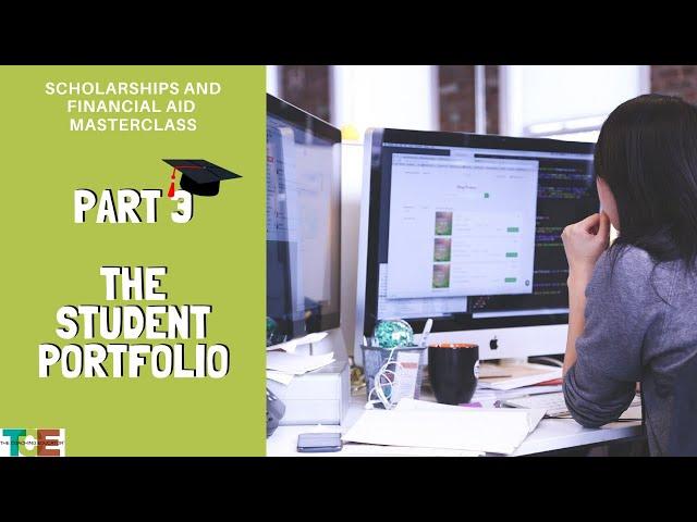 The Student Portfolio