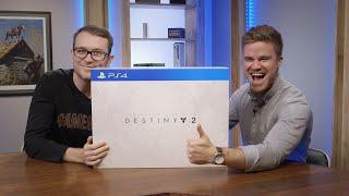 Destiny 2 - Collector