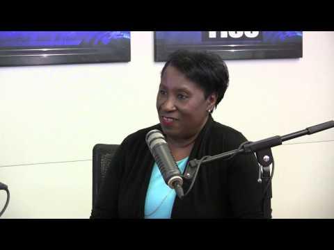 Equity TV: Odella Johnson, Jan. 19, 2015