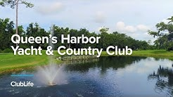 Queens Harbor Yacht & Country Club - Jacksonville, Florida