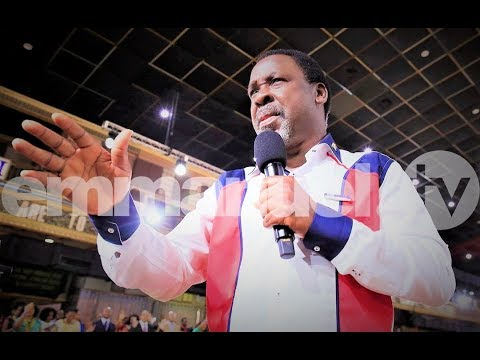 SCOAN 22/04/18: Powerful Mass Prayer, Prophecy & Deliverance with TB Joshua