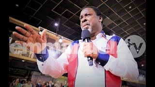 Download Video SCOAN 22/04/18: Powerful Mass Prayer, Prophecy & Deliverance with TB Joshua MP3 3GP MP4
