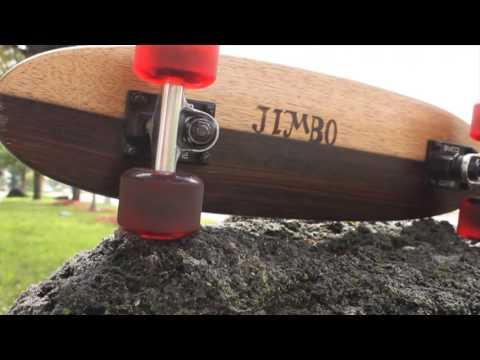 MPI Skateboard promo