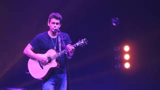 New Light Live John Mayer Modell Lyric Benefit Concert