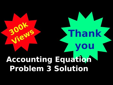 expanded accounting equation examples