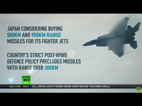 Japan aims to buy long-range missiles despite constitutional restrictions