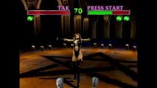 Lets play War Gods N64 Part 3 HARD GAME