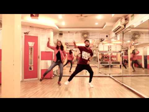 Dirty Flirty | Aa Gaya Hero | Govinda | addy dance  choreography