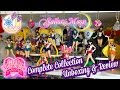Sailor Moon ~ Girls Memories Figures Complete Collection Unboxing & Review セーラームーン