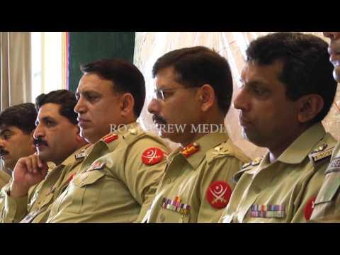 Engineering Corps Pakistan Army