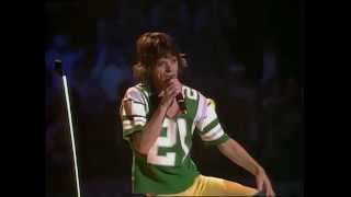 18) The Rolling Stones - She's So Cold (From The Vault Hampton Coliseum Live In 1981) HD