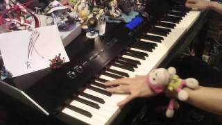 【ピアノ】 「前前前世(movie ver.)」 を弾いてみた 【君の名は。】