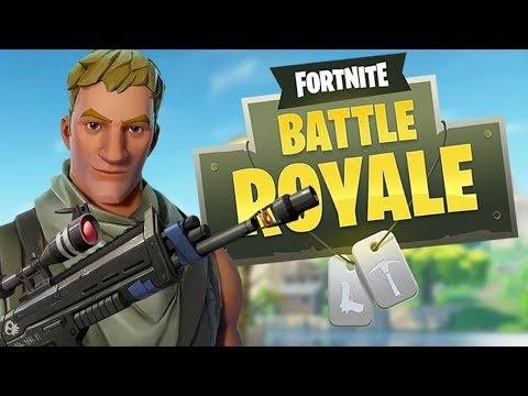 Fortnite Battle Royale: 100+ WINS / NEW UPDATE! - Fortnite Battle Royale Multiplayer Gameplay - PS4