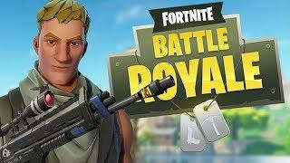 Fortnite Battle Royale: 100+ WINS / NEW UPDATE! - Fortnite Battle Royale Multiplayer Gameplay - PS4
