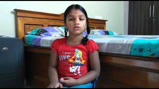 Adhi Sesha Anantha Sayana - Bhajan by Adya