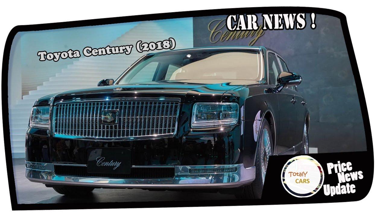 Hot News Low Price Toyota Century 2018 Old School Luxury Car Price