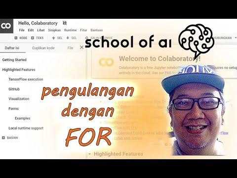 pengulangan-dengan-for---[tutorial-pemrograman-dan-coding-python-bahasa-indonesia-untuk-pemula]